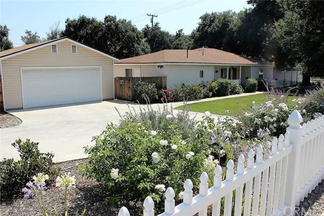 1102 E Foothill Boulevard, Glendora, CA 91741 (#CV17143905) :: RE/MAX Innovations -The Wilson Group