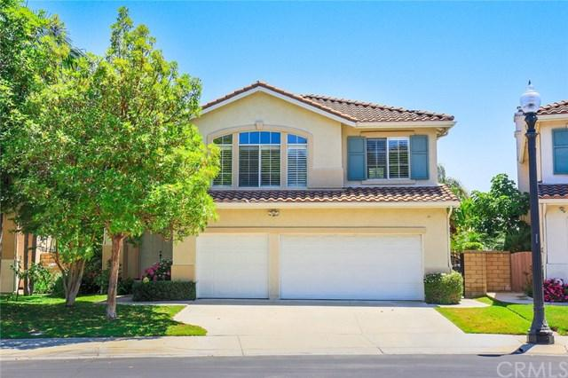 14261 Sapphire, Chino Hills, CA 91709 (#AR17143956) :: TruLine Realty