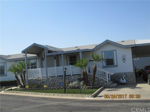 27701 Murrieta Road #152, Menifee, CA 92586 (#SW17143974) :: Kristi Roberts Group, Inc.