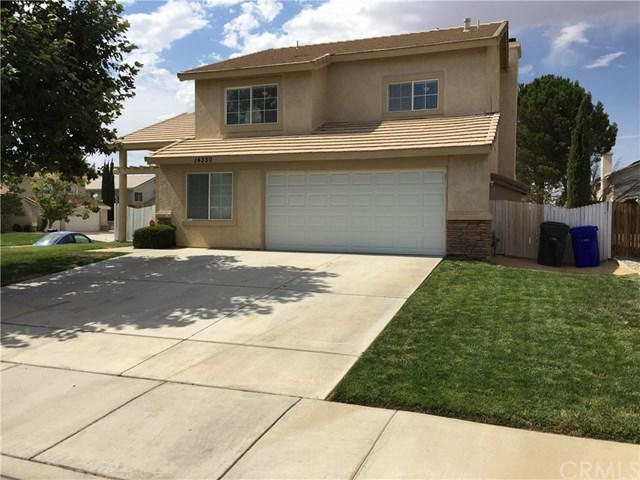 14330 Fontaine Way, Victorville, CA 92394 (#EV17143983) :: TruLine Realty