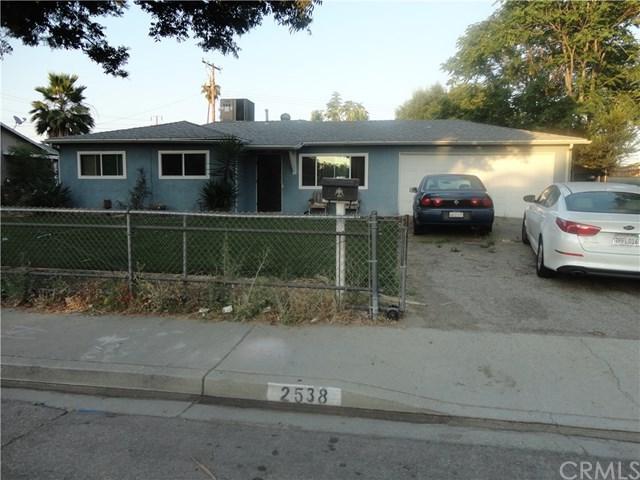 2538 Camphor Place, Pomona, CA 91766 (#CV17143989) :: TruLine Realty