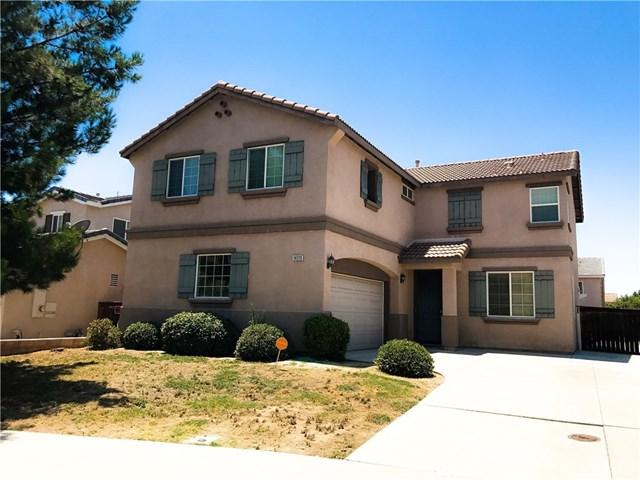 14319 Annaleigh Court, Moreno Valley, CA 92555 (#CV17143988) :: TruLine Realty