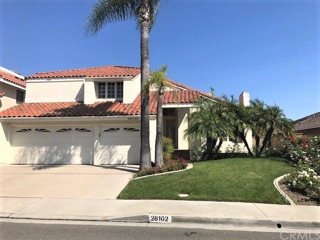 28102 Haria, Mission Viejo, CA 92692 (#OC17143951) :: Fred Sed Realty