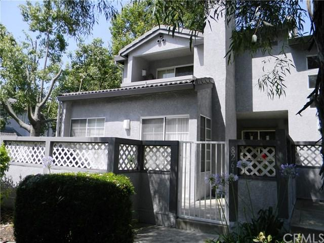 8261 Sutterhome Place, Rancho Cucamonga, CA 91730 (#IV17142755) :: RE/MAX Masters