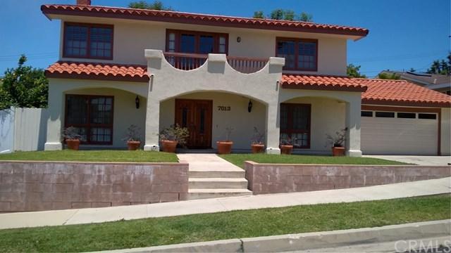 7013 Clovercliff Drive, Rancho Palos Verdes, CA 90275 (#SB17143567) :: Erik Berry & Associates