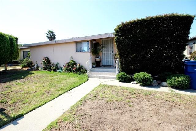 651 W 154th Street, Gardena, CA 90247 (#PW17144161) :: Kristi Roberts Group, Inc.