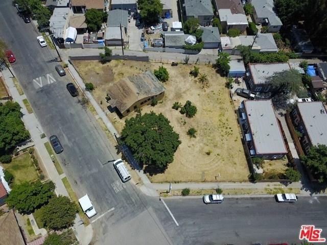 1626 Isabel Street, Los Angeles (City), CA 90065 (#17245206) :: Kristi Roberts Group, Inc.