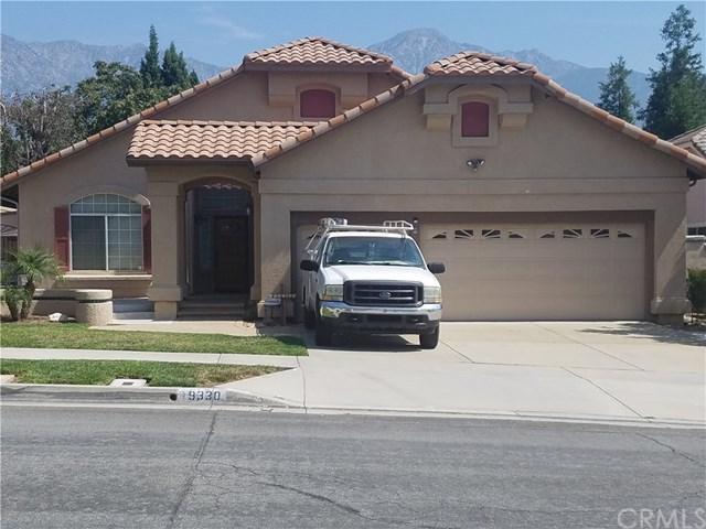 9330 Isaac Lord Drive, Rancho Cucamonga, CA 91701 (#OC17144220) :: RE/MAX Masters