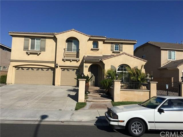 6916 Gypsum Creek Drive, Corona, CA 92880 (#IG17144260) :: The Marelly Group | Realty One Group