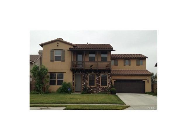 13145 Green Canyon Drive, Rancho Cucamonga, CA 91739 (#IV17144301) :: RE/MAX Masters