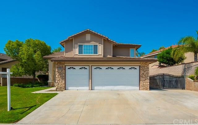 6135 Park Crest Drive, Chino Hills, CA 91709 (#OC17144320) :: DiGonzini Real Estate Group