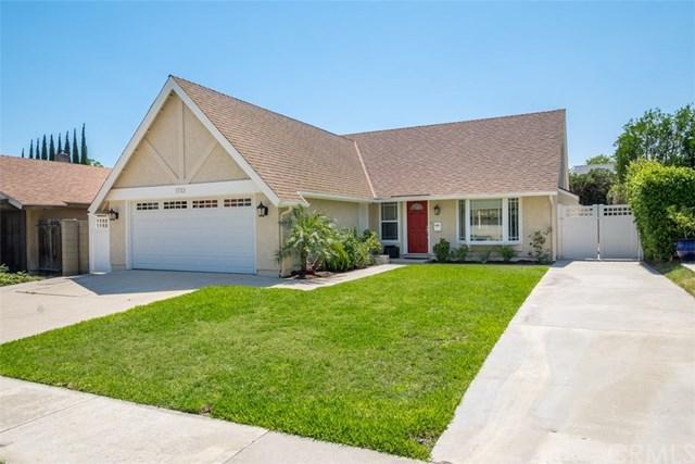 1733 N Bedford Circle, Anaheim, CA 92806 (#OC17141260) :: RE/MAX New Dimension