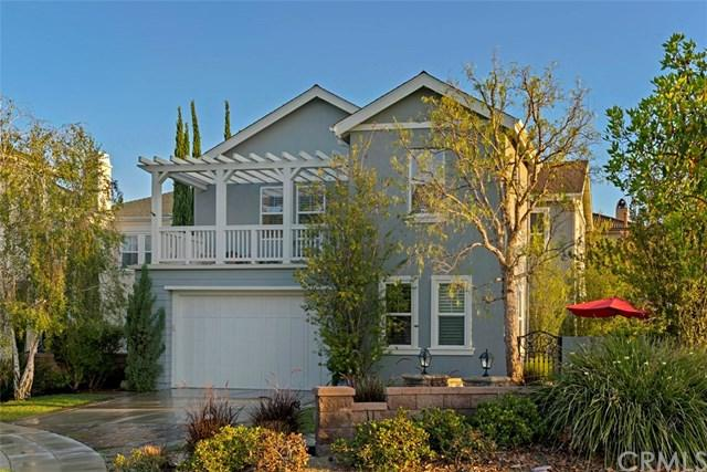 2 Mocha Lane, Ladera Ranch, CA 92694 (#OC17144151) :: RE/MAX New Dimension