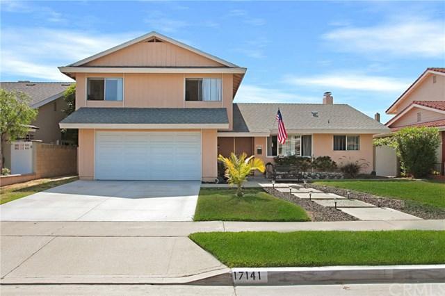 17141 Saint Andrews Lane, Huntington Beach, CA 92649 (#NP17143218) :: RE/MAX New Dimension