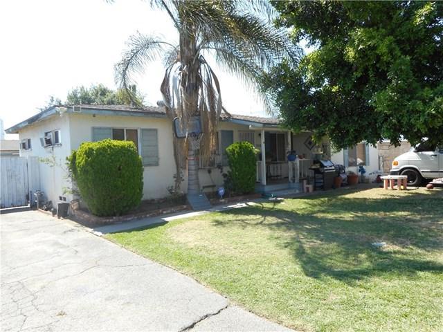 5063 La Sena Avenue, Baldwin Park, CA 91706 (#AR17144515) :: RE/MAX Masters