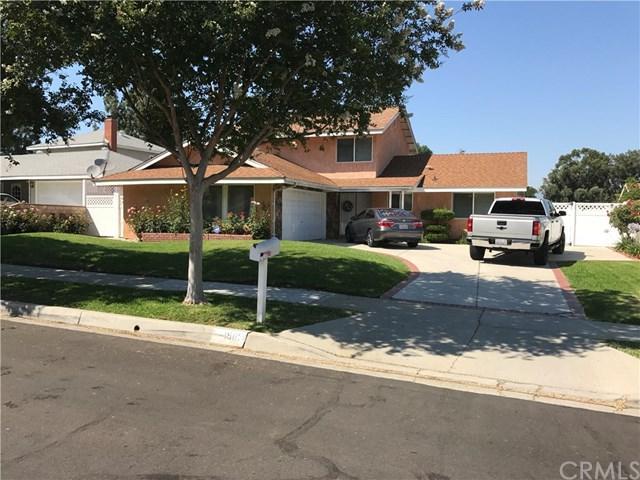 15115 Ashwood Lane, Chino Hills, CA 91709 (#DW17144604) :: RE/MAX Masters