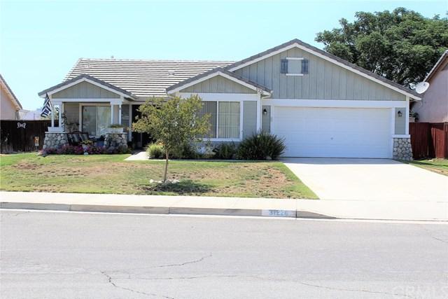 31226 Jan Steen Court, Winchester, CA 92596 (#SW17144452) :: Allison James Estates and Homes