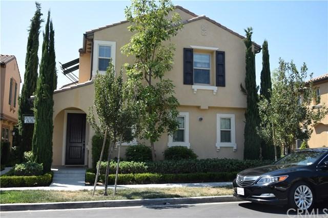 168 Pathway, Irvine, CA 92618 (#OC17144465) :: DiGonzini Real Estate Group