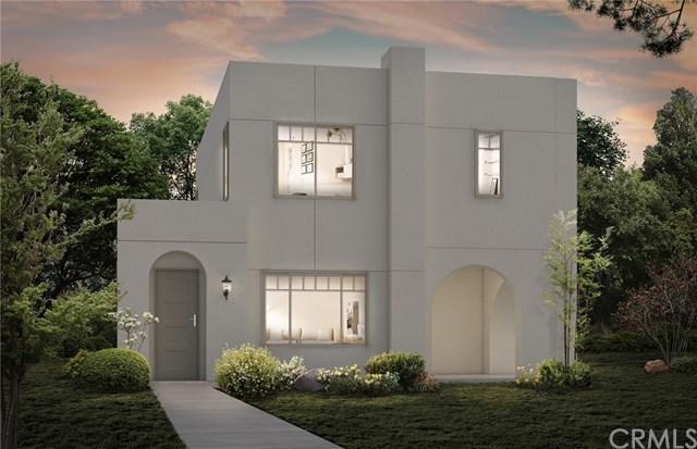 109 Carmine, Irvine, CA 92618 (#CV17144702) :: DiGonzini Real Estate Group
