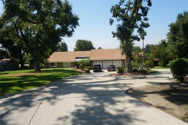 9785 Flying Mane Lane, Rancho Cucamonga, CA 91737 (#IV17144703) :: RE/MAX Masters