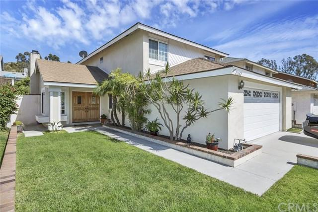 21262 Forest Meadow Drive, Lake Forest, CA 92630 (#OC17140926) :: Fred Sed Realty