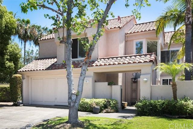 31 Almeria, Irvine, CA 92614 (#OC17144104) :: DiGonzini Real Estate Group
