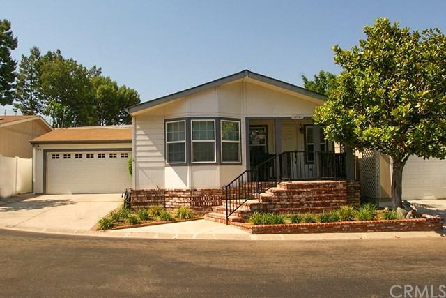 2851 Rolling Hills Drive #273, Fullerton, CA 92835 (#PW17144907) :: The Darryl and JJ Jones Team