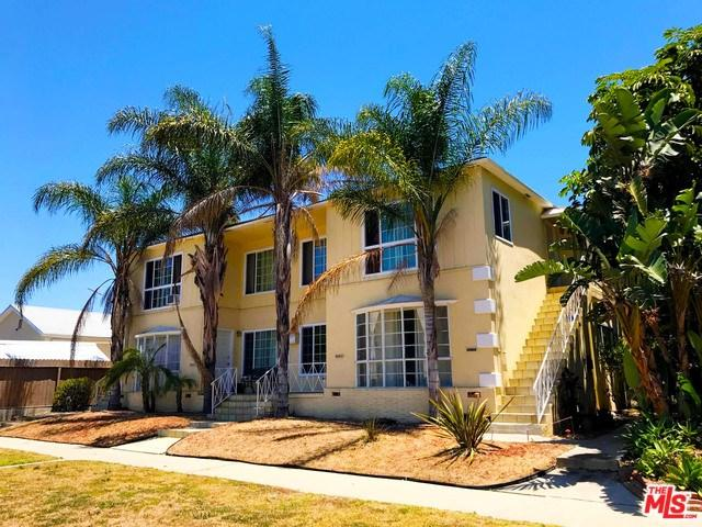 1428 S Crescent Heights Boulevard, Los Angeles (City), CA 90035 (#17245490) :: TBG Homes - Keller Williams