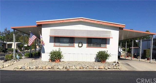 8651 Foothill Boulevard #61, Rancho Cucamonga, CA 91730 (#CV17143992) :: RE/MAX Masters