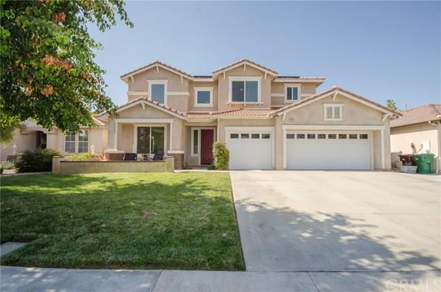 32142 Duclair Road, Winchester, CA 92596 (#SW17144958) :: Allison James Estates and Homes