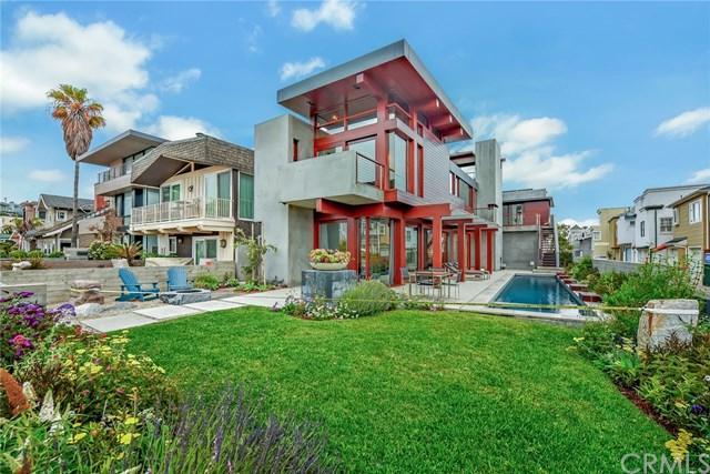 1925 Beach Drive, Hermosa Beach, CA 90254 (#SB17099503) :: Erik Berry & Associates