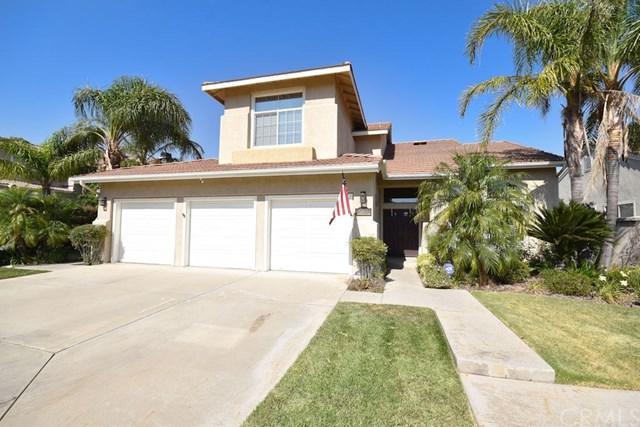 5661 Crestline Place, Rancho Cucamonga, CA 91739 (#CV17143488) :: RE/MAX Masters