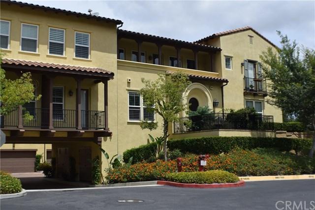 801 Terrace Lane E #1, Diamond Bar, CA 91765 (#TR17145093) :: RE/MAX Masters