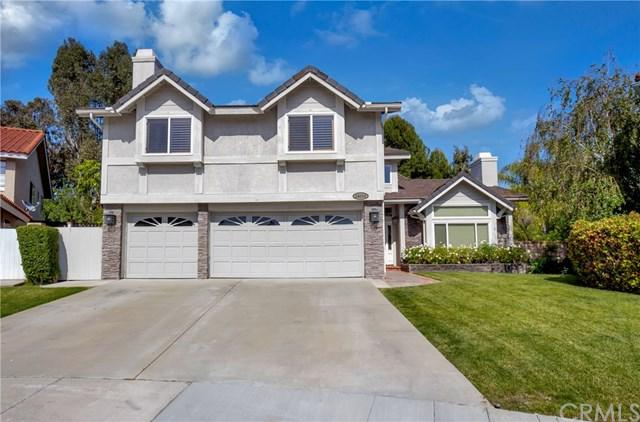24036 Cormorant Lane, Laguna Niguel, CA 92677 (#OC17145124) :: DiGonzini Real Estate Group
