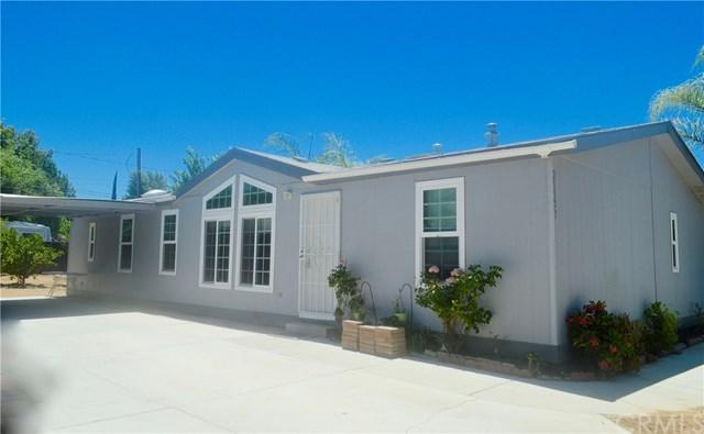 21323 Waite Street, Wildomar, CA 92595 (#SW17145207) :: Allison James Estates and Homes