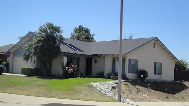 1014 Ronda Circle, La Verne, CA 91750 (#CV17145288) :: TBG Homes - Keller Williams