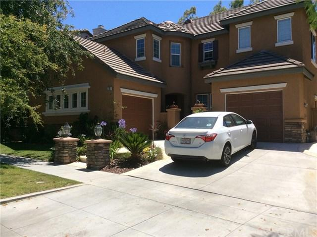 22 Tisbury Way, Ladera Ranch, CA 92694 (#OC17145290) :: RE/MAX Masters