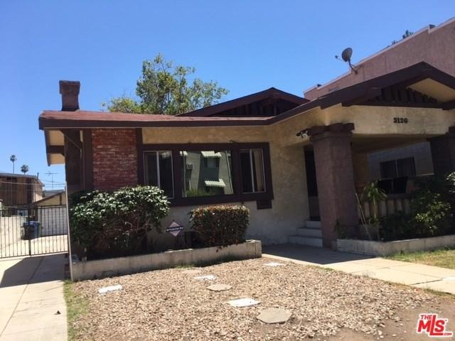 3126 W 11TH Street, Los Angeles (City), CA 90006 (#17245706) :: RE/MAX Masters