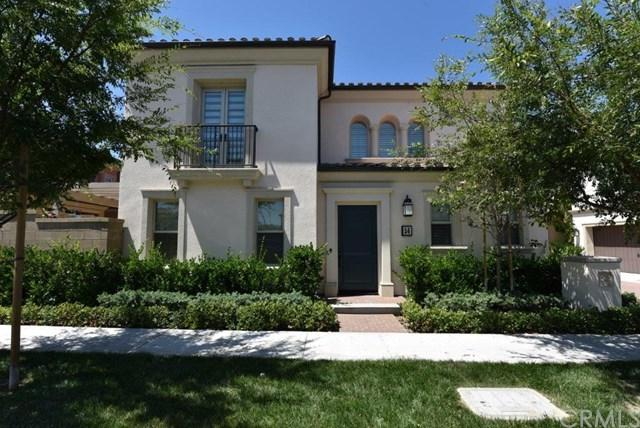 56 Maple Ash, Irvine, CA 92620 (#OC17145010) :: Fred Sed Realty