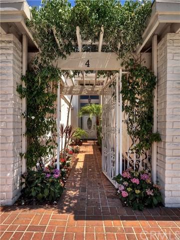 4 Spicewood Way, Irvine, CA 92612 (#OC17134767) :: Fred Sed Realty