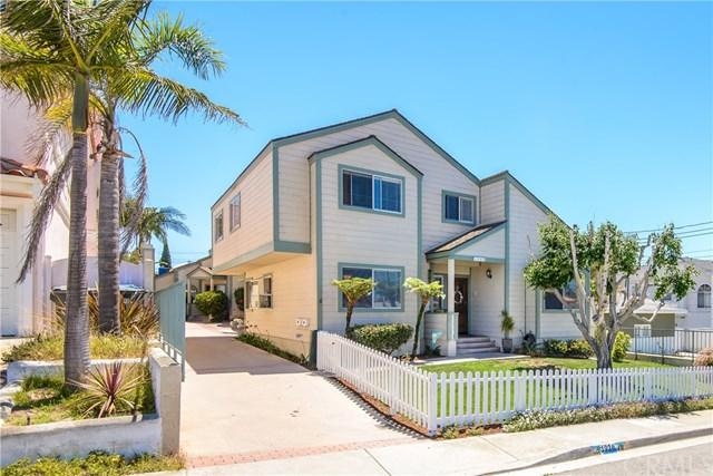 1920 Havemeyer Lane A, Redondo Beach, CA 90278 (#SB17144616) :: Erik Berry & Associates