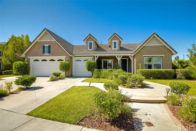 32415 Spun Cotton Drive, Winchester, CA 92596 (#SW17145874) :: Allison James Estates and Homes