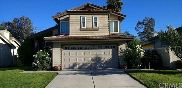 31424 Paseo De Las Olas, Temecula, CA 92592 (#SW17145819) :: Allison James Estates and Homes
