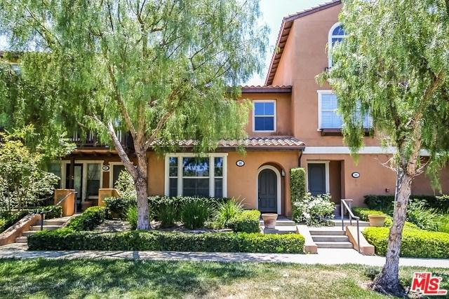 38 Pathway, Irvine, CA 92618 (#17243610) :: Fred Sed Realty