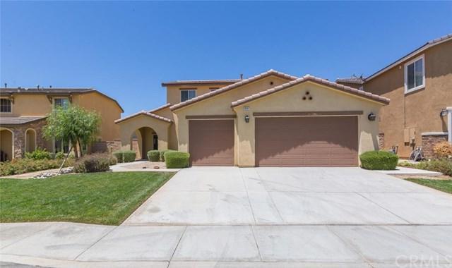36247 Pursh Drive, Lake Elsinore, CA 92532 (#SW17146211) :: Allison James Estates and Homes