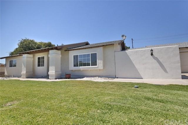 17029 E Holton Street, West Covina, CA 91791 (#CV17142322) :: Fred Sed Realty