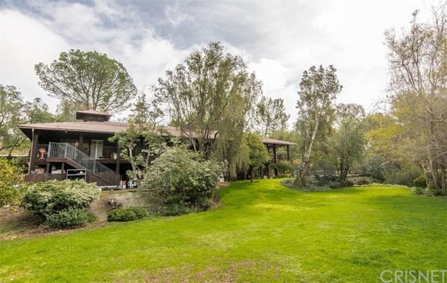 25010 Jim Bridger Road, Hidden Hills, CA 91302 (#SR17146258) :: Fred Sed Realty