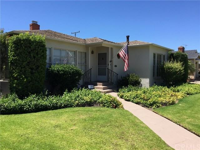 1145 Walnut Street, Inglewood, CA 90301 (#SB17146229) :: Keller Williams Realty, LA Harbor