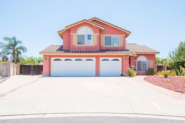 25443 Lavender Circle, Murrieta, CA 92563 (#SW17145895) :: Allison James Estates and Homes
