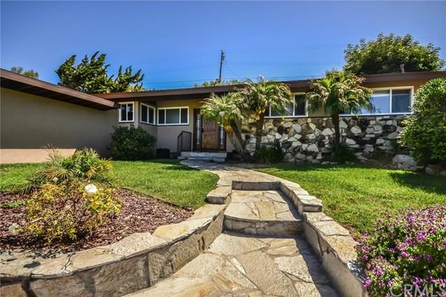 4263 Exultant Drive, Rancho Palos Verdes, CA 90275 (#PV17146310) :: Keller Williams Realty, LA Harbor